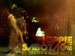 Image for Hippie Sabotage