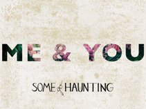 Some Go Haunting