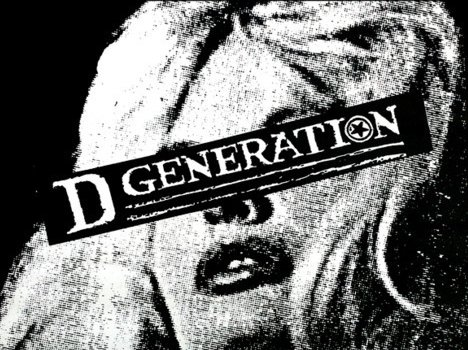 Image for D Generation