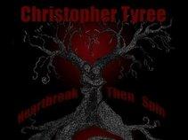Christopher Tyree