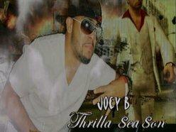 Joey B