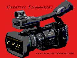 Image for CreativeFilmMakers