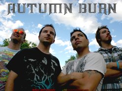 Image for Autumn Burn
