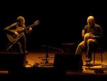 Boris Gaquere & Renato Martins Duo