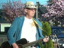 Doug Deems, White Center Style Blues