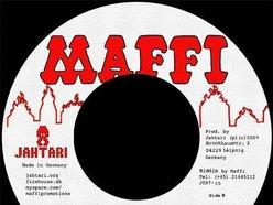 Image for Maffi