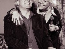 Kate Meehan and Skip Landy