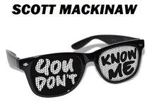 Scott Mackinaw