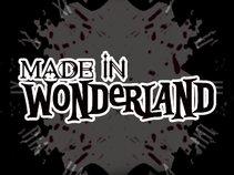 Made In Wonderland