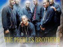 The Peebles Brothers Juniors