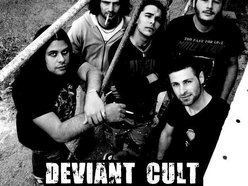 Image for DEVIANT CULT