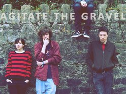 Image for Agitate the Gravel