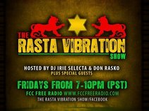 The Rasta Vibration Show