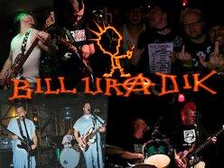 Image for BILL URA DIK