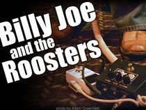 Billy Joe and The Roosters