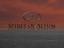 Spires of Altum