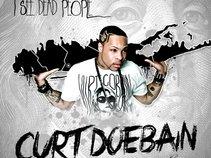 Curt DoeBain