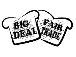 Image for Big Deal Fair Trade