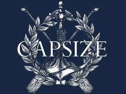 Image for Capsize