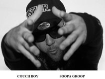 COUCH BOY (soopa groop&smoke out kings)