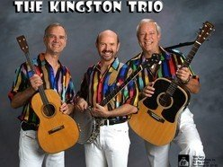 Image for THE KINGSTON TRIO