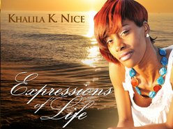 Image for Khalila K. Nice