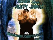 Morbid aka Rusty James