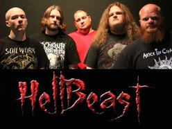 Image for HellBeast