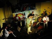 SPRING ISLAND band
