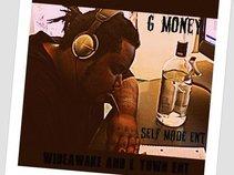 $G-Money