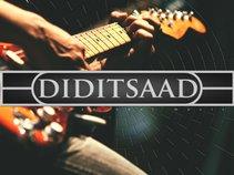 Didit Saad