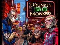 DRUNKEN MONKEES