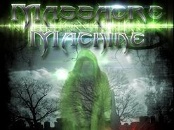 Image for MASSACRE MACHINE
