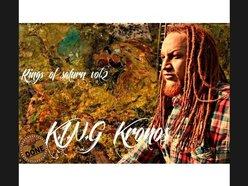 Image for K.I.N.G Kronos