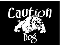 Image for CautionDog