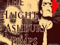 The Haight Ashbury Pimps