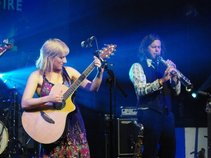 The Jazmine Ava Band