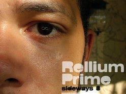 Image for Rellium Prime