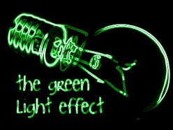 Image for The Green Light Effect