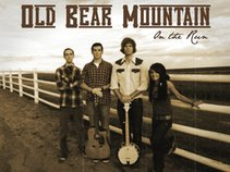 Old Bear Mountain