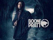 Boone Pratt