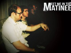 Image for Meet Me in the Matinee