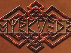 Image for Myrkvedr
