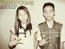 LITTLE CRIME