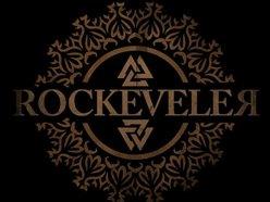 Image for Rockeveler