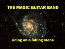 The Magic Guitar Band