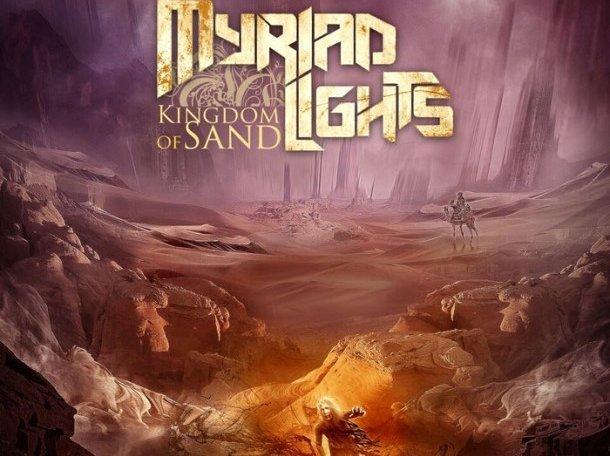 Image for Myriad Lights
