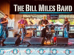 The Bill Miles Band