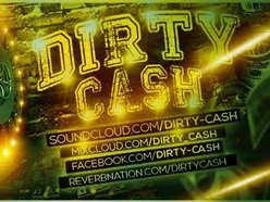Image for Dirty Cash