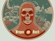 Weapon Mouth
